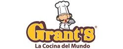 Grants La Cocina del Mundo